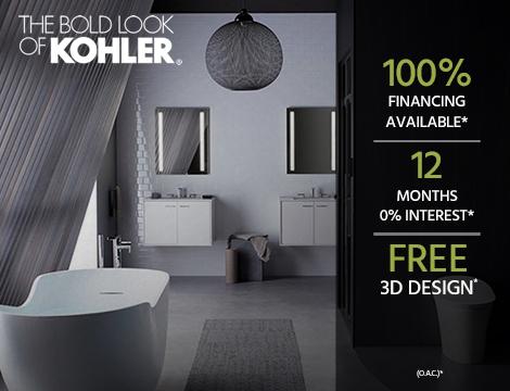 Bathroom Promotion